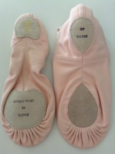 BLOCH pump and proelastic sole